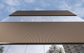 why you should put a metal facade on your building