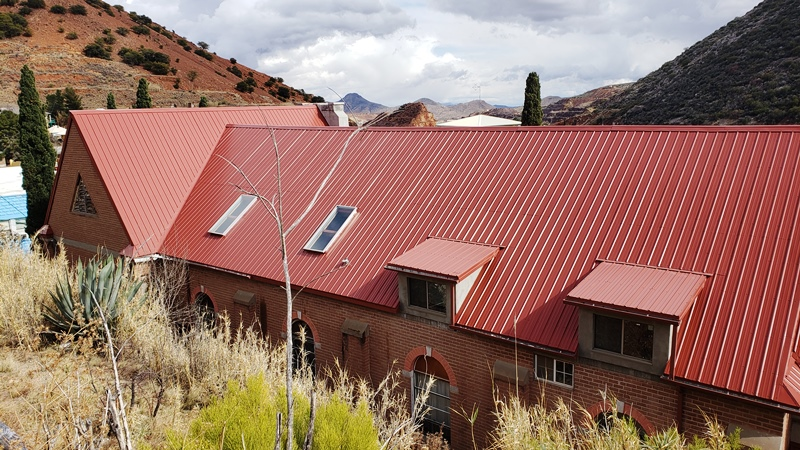 Can you install metal roofing over shingles
