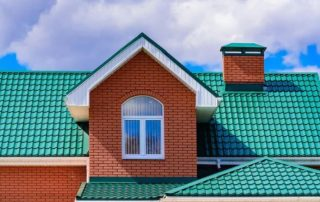 Recycled Roofing Materials
