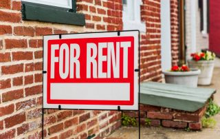 Rentals in HOAs - The New Law