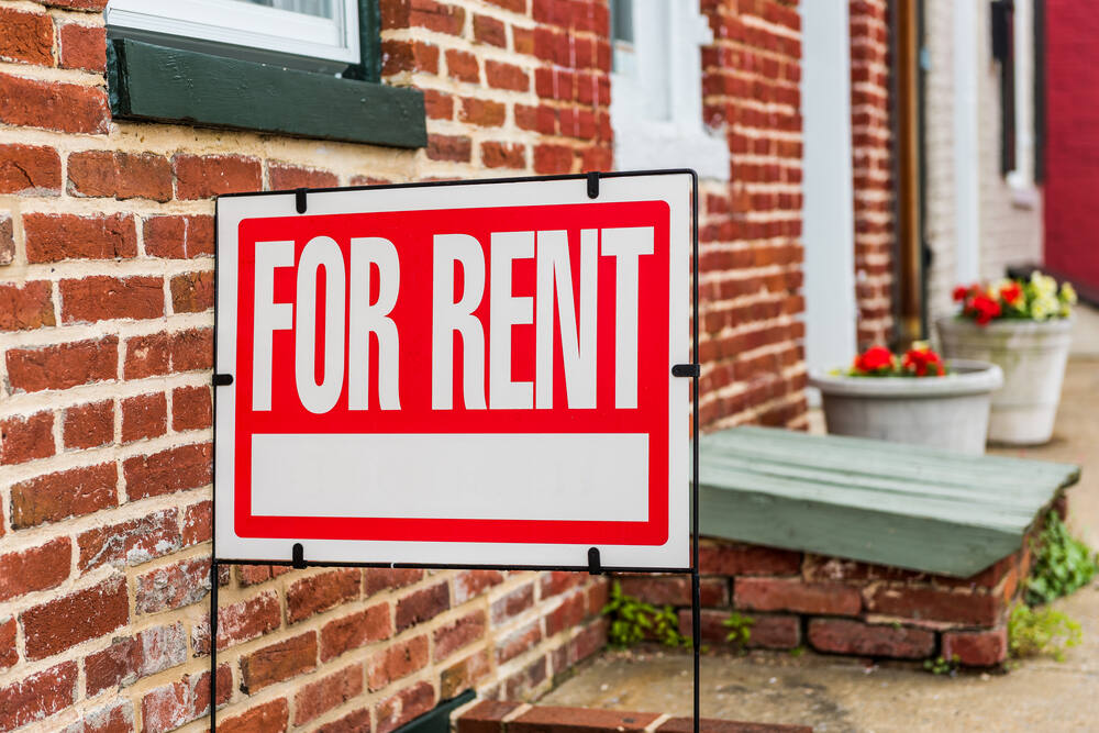 Rentals in HOAs: The New Law