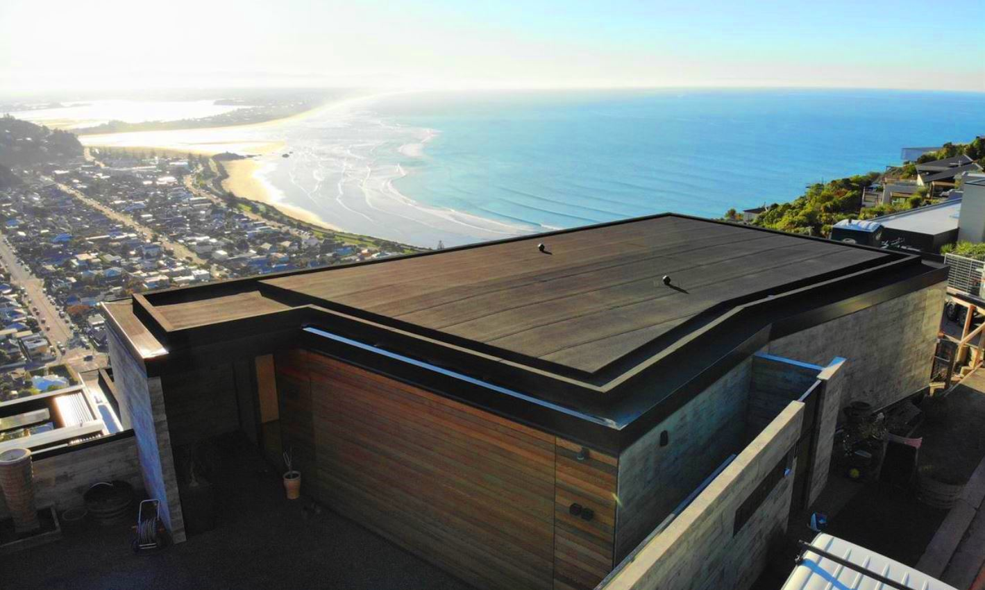 What Material to Use for Flat Roof Insulation
