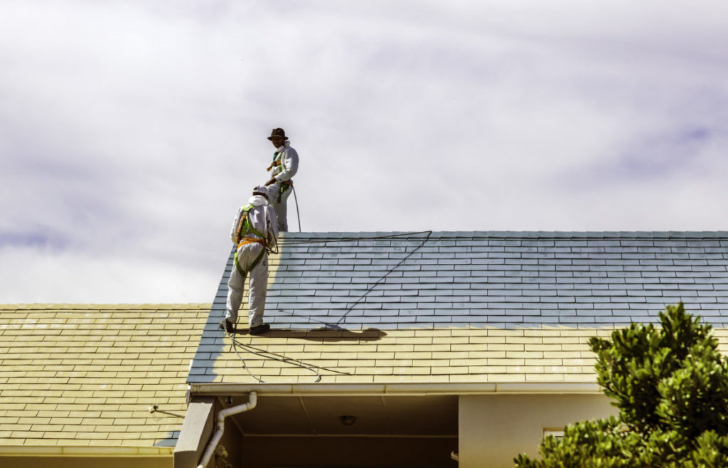 How To Get Your Roof Replacement Covered By Insurance