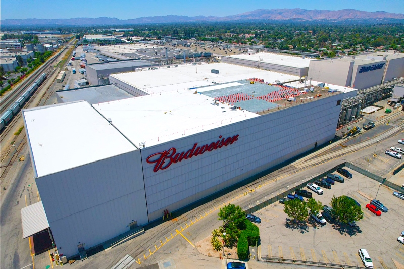 Anheuser Busch – Van Nuys, CA