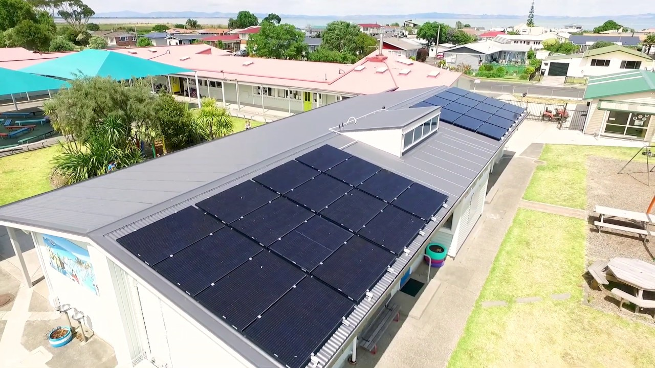 CA Commission Mandates Solar for New Commercial Buildings Starting 2023