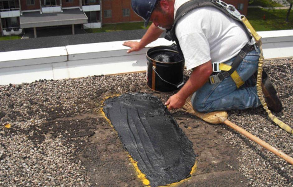 How to Undertake Roof Leak Repair?