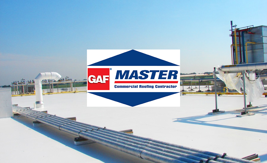 Why You Should Hire a GAF Master Roofer