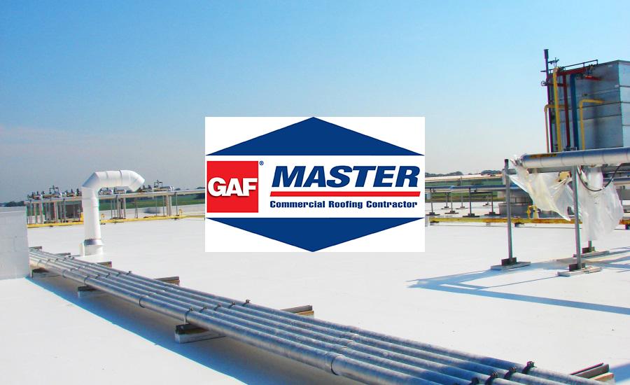 Why You Should Hire a GAF Master Roofer